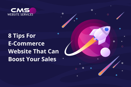 eCommerce Website That Can Boost Your Sales