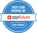 top mobile app development company on Appfutura