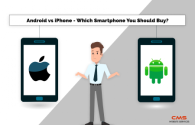 Android vs iphone which one you should choose