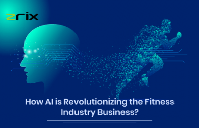 AI Revolutionizing the Fitness Industry