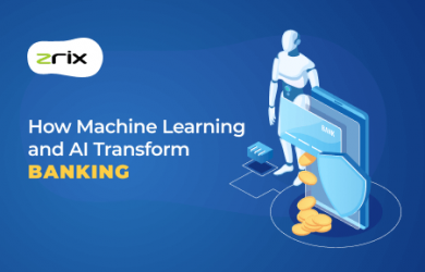 Machine Learning and AI transform Banking