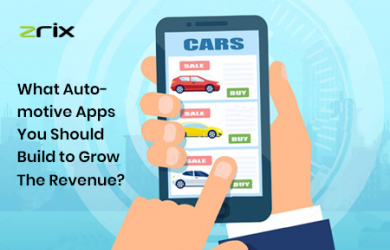 Automotive Apps You Should Build