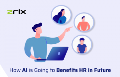 Benefit HR In The Future