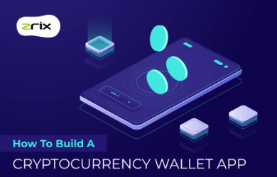 Build a Cryptocurrency Wallet App