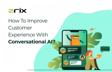 Customer Experience With Conversational AI