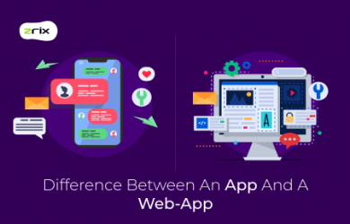 Difference Between mobile App and Web App