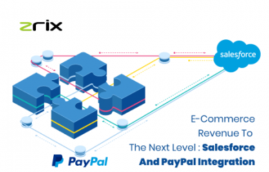 salesforce paypal integration