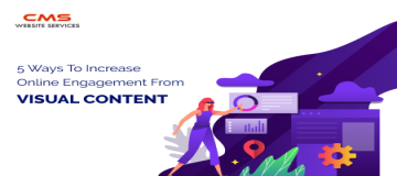 Increase Online Engagement From Visual Content