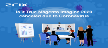 Magento Imagine 2020 Canceled Due To Coronavirus