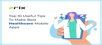 tips to make best healthcare mobile apps