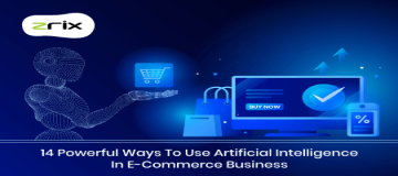 Artificial Intelligence In eCommerce business